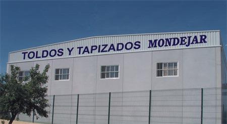 Toldos mondejar cartagena materiales de construcci n - Tapicerias en guadalajara ...